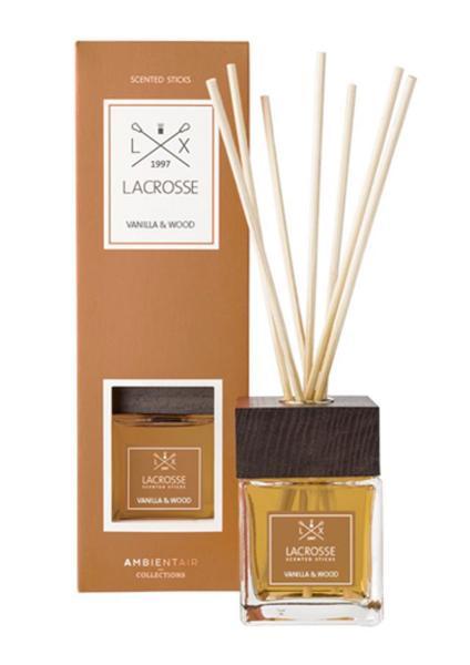 Aroma-Diffusor Ambientair LACROSSE Vanilla & Wood 100ml
