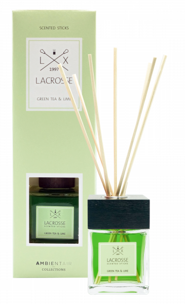 Aroma-Diffusor Ambientair LACROSSE Green Tea & Lime 100ml