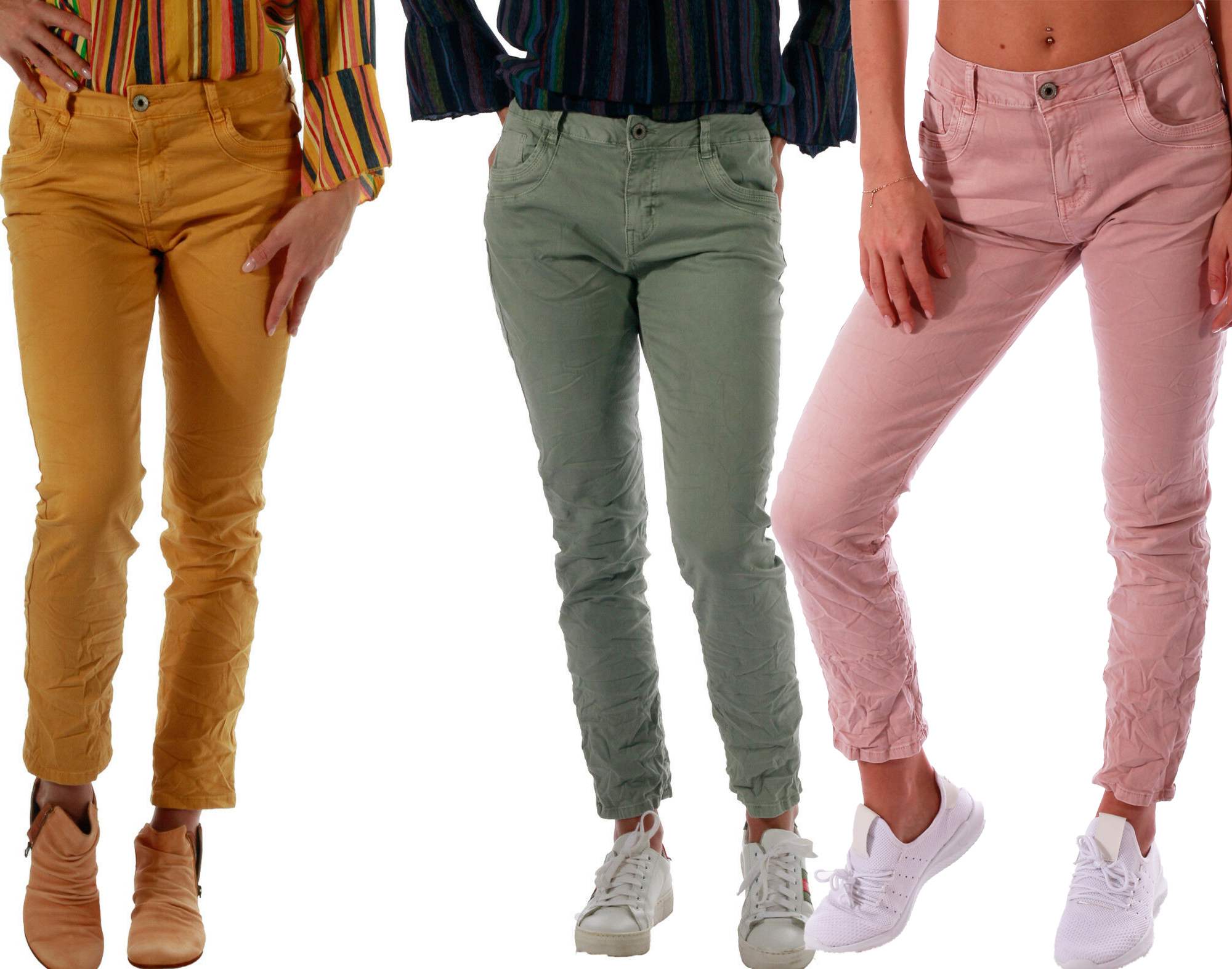 abc83473c87ce5 Jeans Mode in Karlsruhe finden Sie bei Charis Moda - Lifestyle im Store  oder im Online Shop
