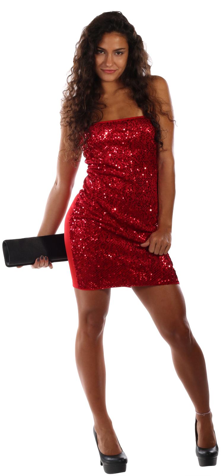 Partykleider - Damen Mode auch in großen Größen